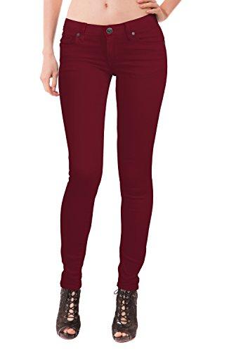 Jeans Elasticizzati Per Donne Hybrid amp; Vino Company OPwxwRqa