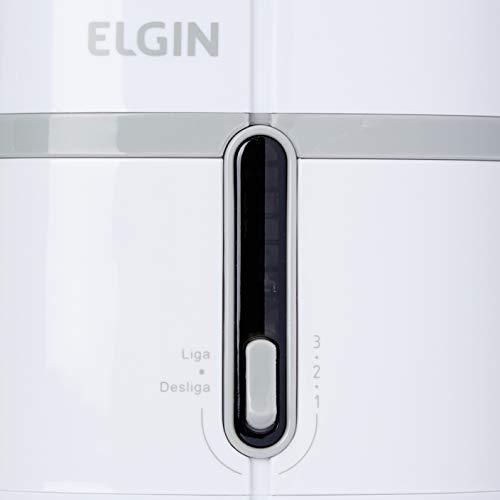 Umidificador de Ar Digital, Branco, 2L, 18 Watts, Bivolt, Elgin