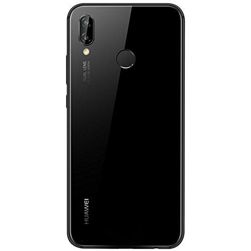 Huawei-P20-Lite-ANE-LX3-32GB-4GB-584-Dual-SIM-LTE-Factory-Unlocked-Smartphone-International-Model-No-Warranty-Midnight-Black