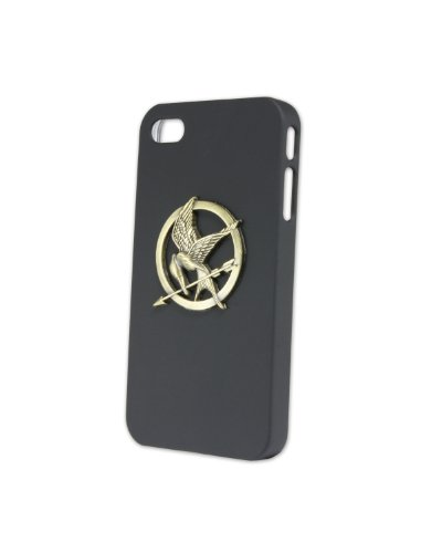 Peeta And Katniss Costumes (NECA The Hunger Games Movie Iphone Sculpted Cover