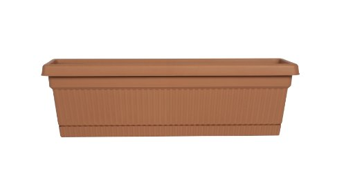 Fiskars 24 Inch Classic Box, Color Clay Review