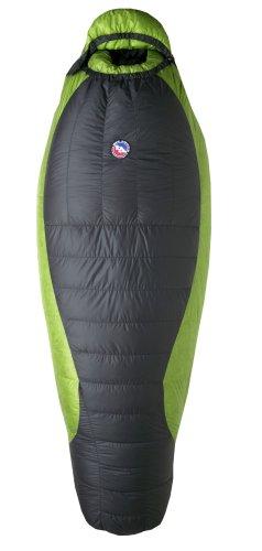 Big Agnes Hahns Peak SL -20 Degree Sleeping Bag (Long, Left Zipper)