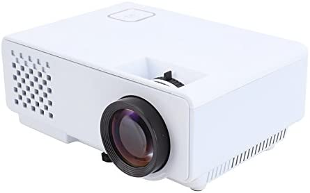 estgo portátil Mini Proyector LCD HDMI 1080p LED Multimedia Pico ...