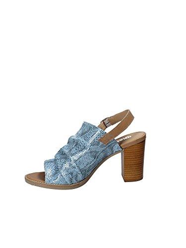 Sandalo Blu 40 Donna 1183 Tacco amp;CO IGI qcg4EwPzw
