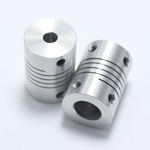 108mm Thread Length Metric Size M24 x 3.0 Thread Size 9072 kg Maximum Load Capacity Inc. J.W WincoLEVEL-IT 24N108LVP Series MLPST 303 Stainless Steel Threaded Stud Type Leveling Mount