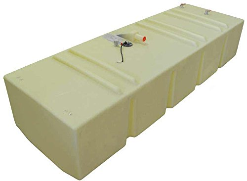 Moeller Marine Products Fuel Tank, 111 Gallon