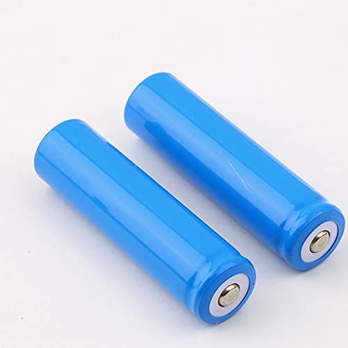 Ghfgdh 3.7 V 6800mah Battery Children's Toy Remote Control Car Rechargeable Battery Large Capacity 6800mah 1856mm 4PCS