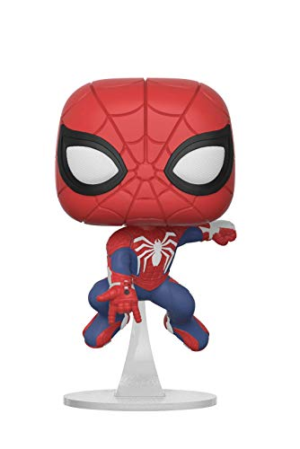 Funko POP! Games: Spider-Man - Spider-Man -