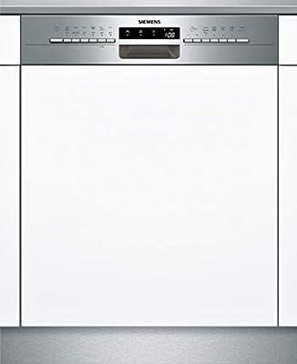 Siemens Sn536s01ce Iq300 Geschirrspuler Teilintegriert A