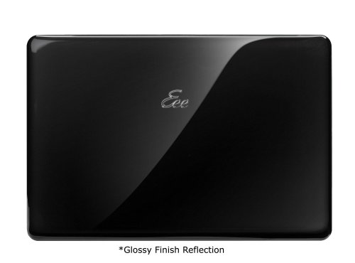 ASUS Eee PC 1005HA-PU1X-BK 10.1-Inch Black Netbook – 10.5 Hour Battery Life