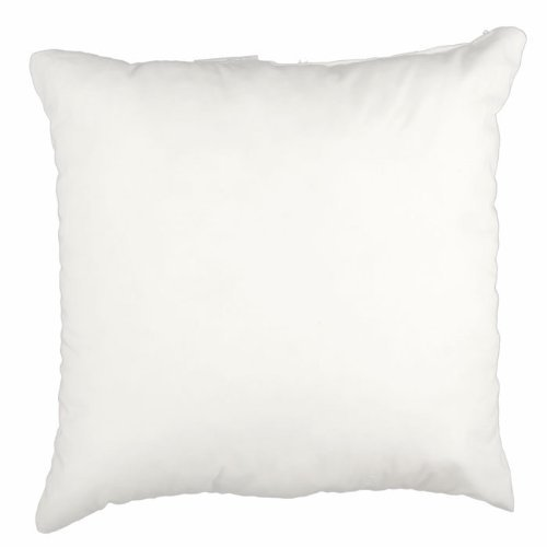 Famous Maker 27in x 27in Feather/Down Pillow Form, White Fabric.com PIL-012