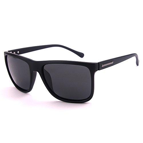 Mujer Hombre De para 400 Gafas Protección Aviator C para B Sol UV Polarizadas qAnwX1R