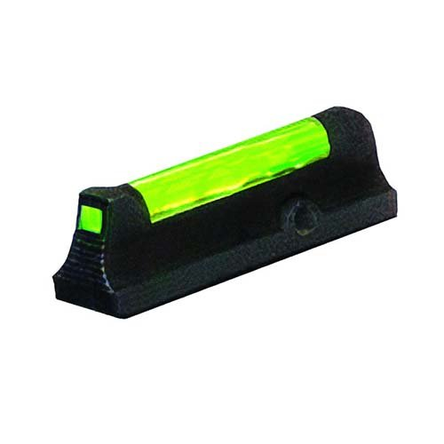 HIVIZ Sight Systems Ruger LCR FS in .38 & .357 - Fibers Sight
