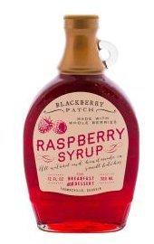 Whole Raspberry