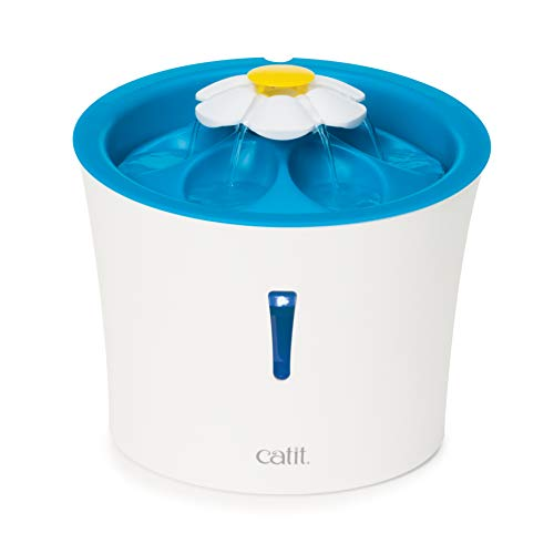 Catit Flower Water Fountain