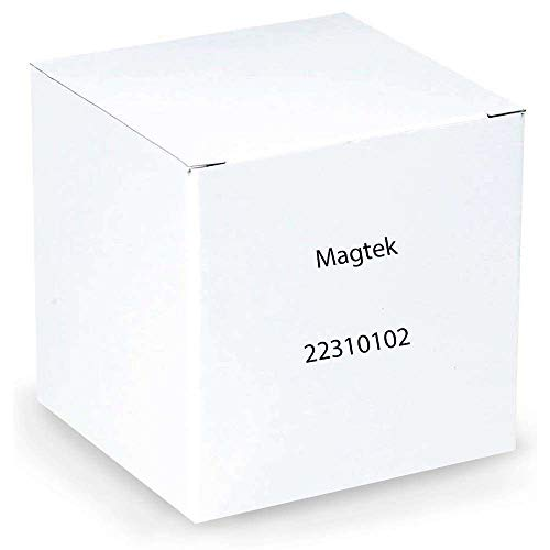 (MagTek Excella MICR Check Reader - 13 in/s Scan Speed)