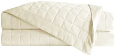 Belle Epoque Limited time trial price Challenge the lowest price 700 Thread Count King Champagne Coverlet Quilted