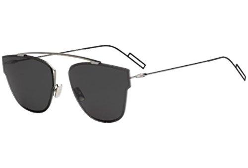 DIOR HOMME Men DIOR0204S 57 Sunglasses - Glasses Homme Dior