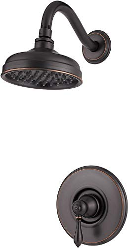 Pfister  LG89-7MBY Marielle Shower Only Trim Kit 1.8 gpm Tuscan Bronze