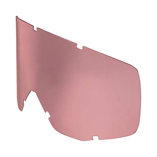 Scott Sports Hustle/Tyrant Thermal ACS Lens, (Amp Rose)