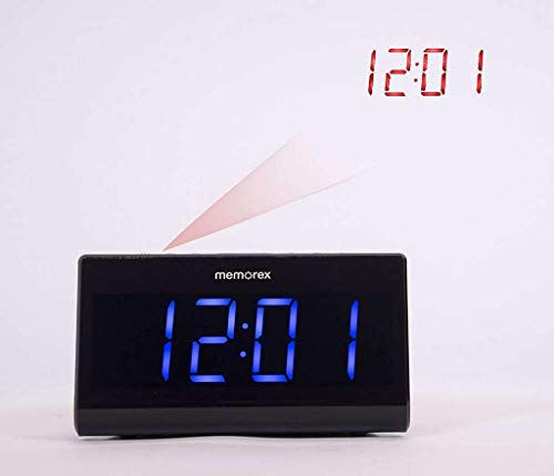 Memorex MC0952 Projection Clock Radio