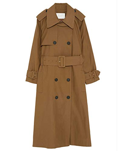 Used, Zara Women Trench Coat with Belt 0518/261 (X-Small) for sale  Delivered anywhere in USA