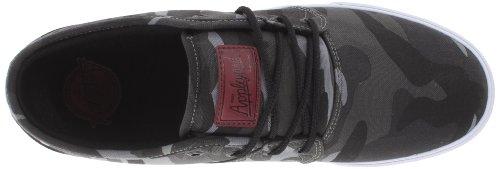 Encuentra grandioso Mahalo Patín Zapatos De Hombre De Globo Negro Camo Tonal Gran sorpresa en línea Extremadamente barato en línea Comercializable a la venta bCC4SjSqUW