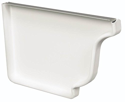 AMERIMAX HOME PRODUCTS 27005 Left End Cap