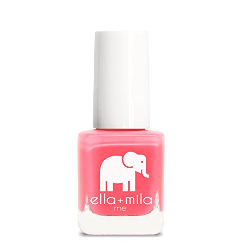 All Natural Nail Polish: Amazon.com