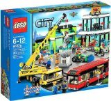 LEGO City Set #60026 Town Square