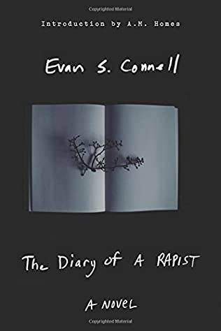 book cover of The Diary of a Rapist
