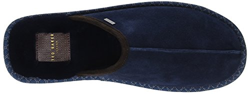 Ted Baker Herren Youngi 2 Pantoffeln Blau (Blue)
