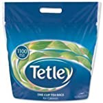 Brand New. Tetley One Cup Teabags Hig...