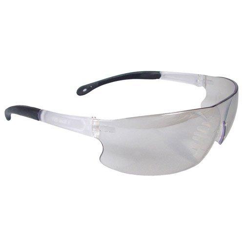 12 Pack Radians Rad-Sequel Safety Eyewear RS1-90 Indoor/Outdoor