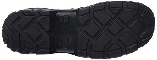 Uvex S3 Botas De Cordones 8401 Quatro Pro
