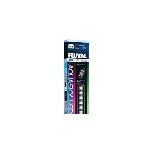 Fluval Aquasky LED Light, 12 W, 38-61 cm