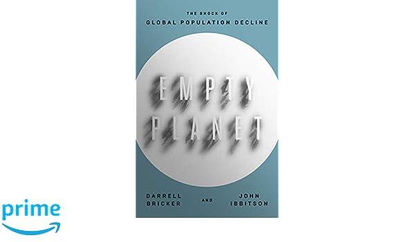 EMPTY PLANET: Amazon.es: DARRELL BRICKER: Libros en idiomas ...