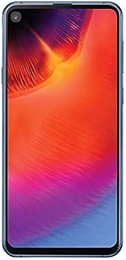Samsung Smartphone Galaxy A8s Desbloqueado - 128GB - Color Azul