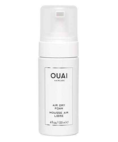 OUAI Haircare Air Dry Foam