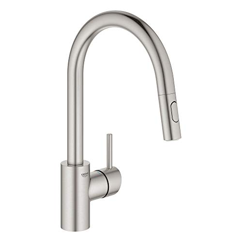Grohe 32665DC3 Concetto Dual