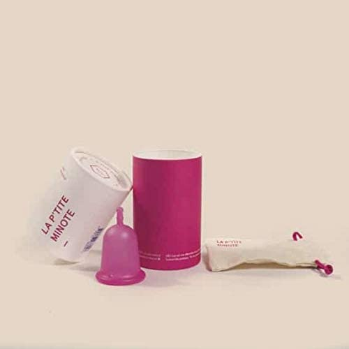 MÏU - La ptite Minote • Copa menstrual S