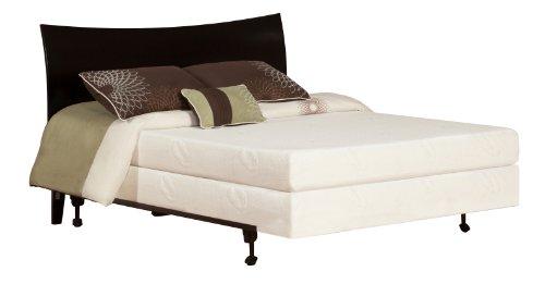 Atlantic Furniture AM46203 Atlantic Mattress Easy Rest Memory Foam Mattress, Full,