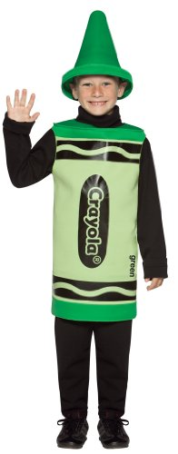 [Crayola Costume - Small] (Crayola Costume Logo)