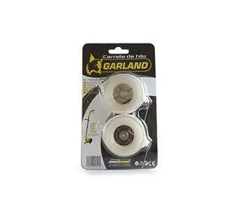 Garland - Juego carrete hilo gt4500(2u): Amazon.es ...