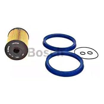 Filtre carburant F026403020 Bosch 11252754870 F3020 Genuine Top Qualité Remplacement