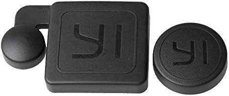 JINGZ Lens Protective Cap for Xiaomi Yi Sport Camera Durable