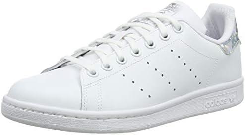 adidas Stan Smith Girls Sneakers White: .au: Fashion