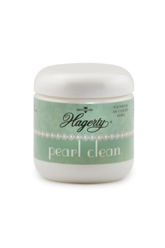 Hagerty 15207 Pearl Clean 7-Ounce, White W. J. Hagerty