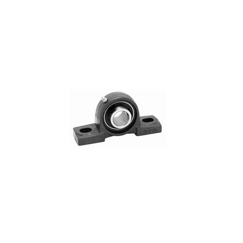 Big Bearing UCP213-65MM Pillow Block Bearing, 65 mm Bore, 10.437'' Length, 5.866'' Height, Cast Iron