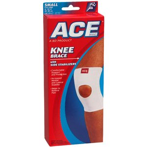PACK OF 3 EACH ACE KNEE SUPP W/STAB 7353 SM 1EA PT#8290207353